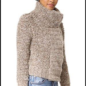 Free People Alpaca Sweater